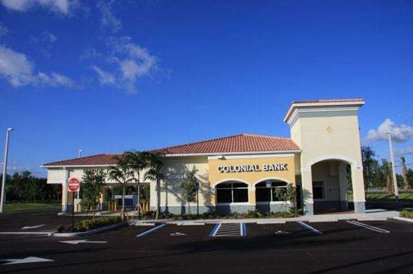 Colonial Bank, Wellington, FL