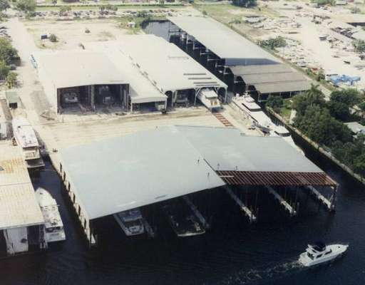 Broward Marine, Ft. Lauderdale, FL