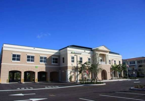Regions Bank, Jupiter FL
