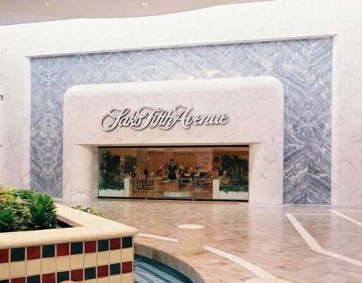 Saks Fifth Avenue, Boca Raton, FL