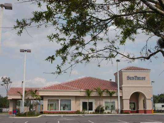 SunTrust, Wycliff, FL