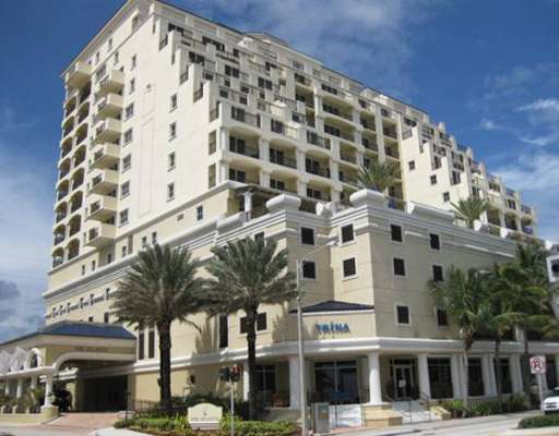 Atlantic Hotel and Spa, Fort Lauderdale, FL